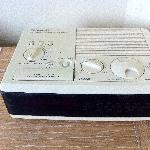  dusty old radio