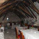  Comedor   Palacio de Mengbar