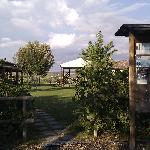 Photo de Agriturismo Il Laghetto