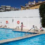  Piscina de La Terraza