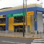 Plaza Vea - Commerical center with Huge Supermarket, Bank, Pharmacy, Macdonalds and more