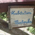 Photo de Habitation Matouba