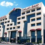 Ramada Continental Hotel