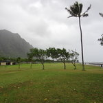 Kualoa Regional Park