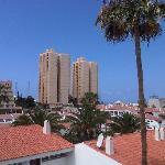 Φωτογραφία: Paraiso del Sol Apartments