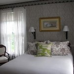 Alden House B&B