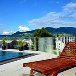 Φωτογραφία: Four Points by Sheraton Panoramahaus Dornbirn