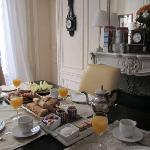 Photo of Bed and Breakfast VIP Champs Elysees