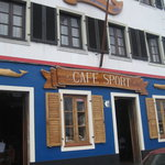 Photo de Peter's Cafe Sport