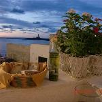 Foto van Bed and Breakfast Rocca sul Mare