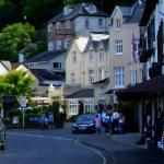  Bath Hotel in Lynmouth