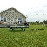 Foto de Parkview Farm Tourist Home and Cottages