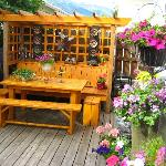 Austrian Haven Bed and Breakfast Fo