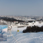 Kanayasan Ski Area