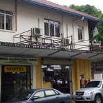 Foto van Sensi Backpackers Hostel