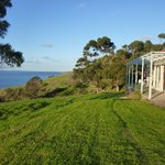 Antechamber Bay Retreats Foto