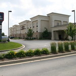 Hampton Inn and Suites Springfield - Southwest