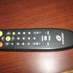 Baymont broken remote