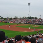Scottsdale Stadium