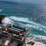 Rock Bar at AYANA Resort and Spa Bali