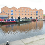 Portland Basin Museum