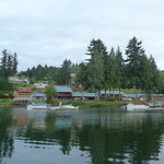 The beautiful Resort & RV Park
