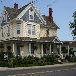 Foto de Miss Molly's Inn Bed & Breakfast
