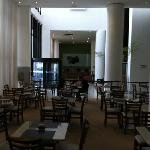 Foto de Holiday Inn Express Cuiaba