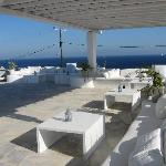 Φωτογραφία: En Lefko Prive Suites