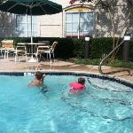 La Quinta Inn & Suites Dallas Plano West resmi