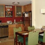 Residence Inn Chattanooga near Hamilton Place照片