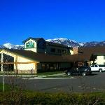 MountainView Lodge & Suitesの写真