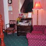 Photo de Auld Reekie Guest House