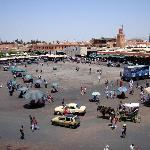  JEMAA EL FNA