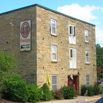  Brewery Creek Inn, exterior