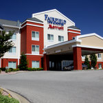 Fairfield Inn And Suites Marion
