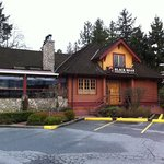black bear pub, Lynn Valley