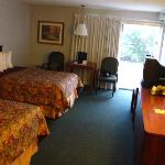 BEST WESTERN at Historic Concord resmi