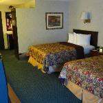 Foto de BEST WESTERN at Historic Concord