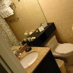 BEST WESTERN PLUS at Historic Concord resmi