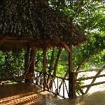 Photo de Cohune Palms River Cabanas