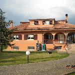 Bed & Breakfast La Volpe e L'Uva