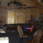 Foto di The Cabins At Helen Black Bear Resort
