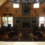 The Cabins At Helen Black Bear Resort의 사진