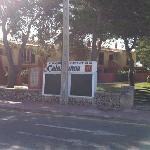 Cala Blanca Apartments照片