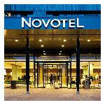Novotel Amsterdam City