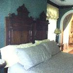 Foto de River Edge Mansion Bed and Breakfast