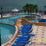 Topacio Azul Resort의 사진