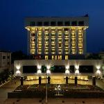 صورة فوتوغرافية لـ ‪The Gateway Hotel MG Road Vijayawada‬
