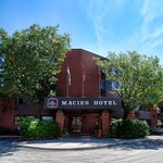 ‪BEST WESTERN PLUS Macies Hotel‬